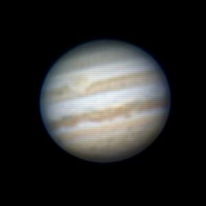 Jupiter 2:02am 7/31/09
